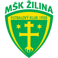 MSK Žilina U19 logo