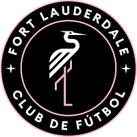 Inter Miami club logo
