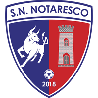Notaresco club logo
