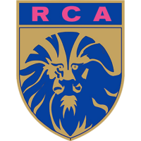 Racing Club d'Abidjan clublogo