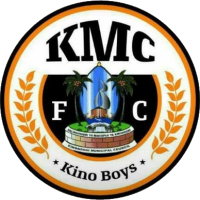 Kinondoni Municipal Council FC clublogo