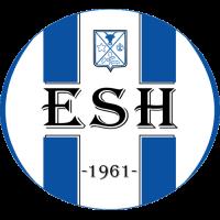 ES Heillecourt logo