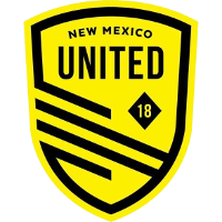 New Mexico Utd club logo