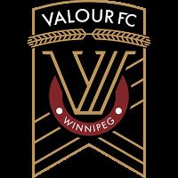 Logo of Valour FC