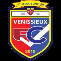 Vénissieux FC logo