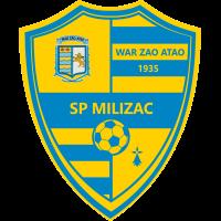 SP Milizac clublogo