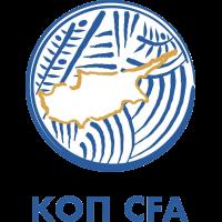 Cyprus club logo