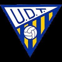 UD Tomares logo