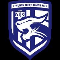 Three Towns club logo