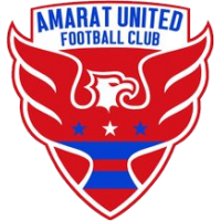 Logo of Amarat United FC