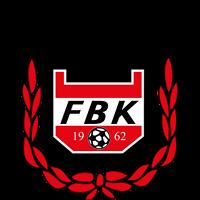 Fanna BK clublogo