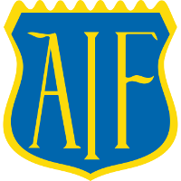 Anderstorps club logo