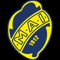 Mjölby club logo