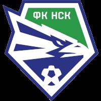 Logo of FK Novosibirsk