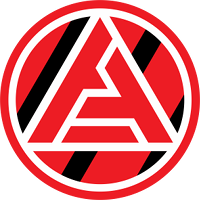 Akron club logo