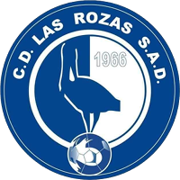 Las Rozas CF logo