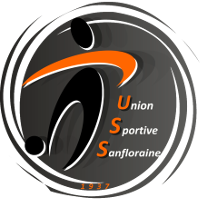 US Sanfloraine Saint-Flour logo