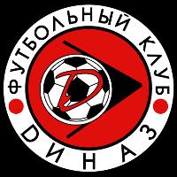 FK Dinaz Vyshhorod logo