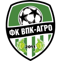 Logo of FK VPK-Ahro