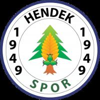 Hendekspor clublogo