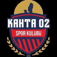 Kahta 02 Spor clublogo