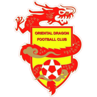 Orient. Dragon club logo