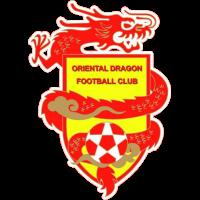Orient. Dragon clublogo