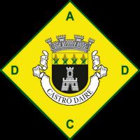 Castro Daire clublogo