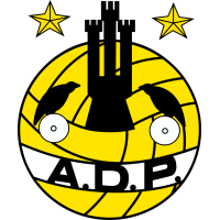 Portomosense club logo
