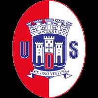 Santarém club logo