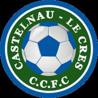 Castelnau-Le Crès FC logo