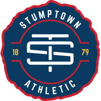 Stumptown Ath. club logo