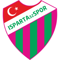 Isparta 32 Spor clublogo