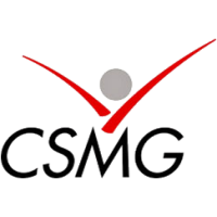 CSM Gennevilliers logo