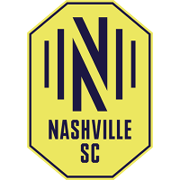 Logo of Nashville SC