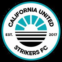 California United Strikers FC clublogo