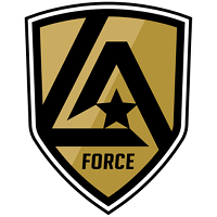 LA Force club logo