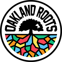 Oakland Roots clublogo
