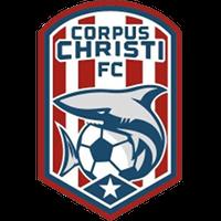Corpus Christi FC clublogo