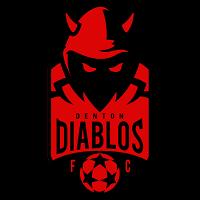 Denton Diablos FC clublogo