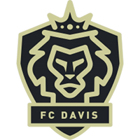 FC Davis clublogo