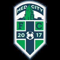 Med City FC clublogo