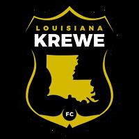 Louisiana Krewe FC clublogo