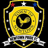 Newtown Pride FC clublogo