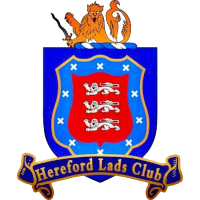 Hereford Lads clublogo