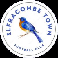 Ilfracombe clublogo