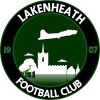 Lakenheath clublogo