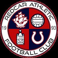 Redcar clublogo