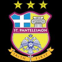 Panteleimon clublogo