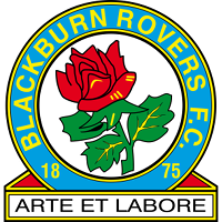 Blackburn club logo